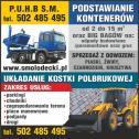 P.U.H.B Sebastian Mołodecki  Maszewo i okolice