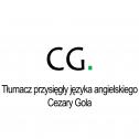 Z najwyższą starannością - Tłumacz przysięgły języka angielskiego Cezary Gola Kielce i okolice