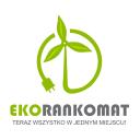Logo dla Ekorankomat