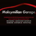 Jakość dla potrzeby - Maksymilian Garage Maksymilian Mroczek Łomianki i okolice