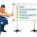 Gaz-Technik Sławomir Pietrzak Wrocław i okolice