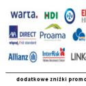 Ubezpieczenia Komunikacyjne OC AC - Stanisław Kułak Kielce i okolice