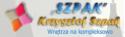 """Wnętrza na kompleksowo - """"SZPAK"""" Krzysztof Szpak Skawina i okolice"""