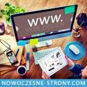 Czytelne i przejrzyste - Nowoczesne-strony.com Poznań i okolice