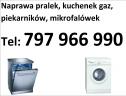 Naprawa serwis AGD Kraków - Paweł Guzik Kraków i okolice