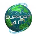 SUPPORT 4 IT Poznań i okolice