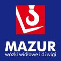 """Przedsiębiorstwo Usługowo - Handlowe """"MAZUR"""" Łukasz Mazur Kraków i okolice"""