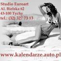 Terminarze kalendarze - Studio Euroart Katarzyna Bartuś Tychy i okolice