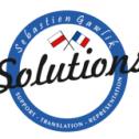 Native speaker - Język FR - Sebastien Gawlik Solutions BEŁCHATÓW i okolice