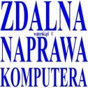 Zdalna naprawa Komputera - Wojciech Marek Kraków i okolice
