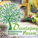 DZIAŁAJMY RAZEM - Spółdzielnia Socjalna DZIAŁAJMY RAZEM Krzyż Wielkopolski i okolice