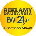 Ekspresowo! Słowo! - EW24.PL REKLAMY DRUKARNIA (Ewizja Karol Sadurski) Lublin i okolice