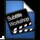 Subtitle Workshop Andrey Spiridonov