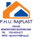 .RAJPLAST - RAJPLAST Warszawa i okolice
