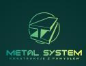 KONSTRUKCJE Z POMYSŁEM - Metal System Dariusz Jankowski Chorzów i okolice