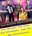 100% muzyki na żywo - Zespół Max-music z Mławy Mława i okolice