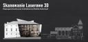 Skanowanie Laserowe 3D