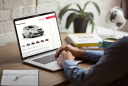 Strona dla wypożyczalni samochodów