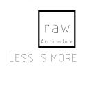 Raw is more - RAW Architecture