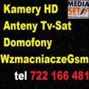 Toruń Anteny tv-sat  24/7 - Media-Set Toruń i okolice