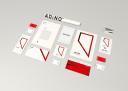 Studio Adino - Identyfikacja wizualna