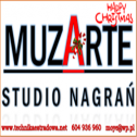 Świąteczna sesja nagrań - Studio Nagrań MuzArte Żagań i okolice