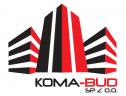 Kompleksowe remonty - Koma-Bud sp. z o.o. Warszawa i okolice