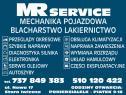 MR Service  Piaseczno i okolice