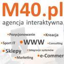 Agencja interaktywna - M40.pl - Agencja Interaktywna Plewiska / Poznań i okolice