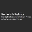 Krystian Pstrong Komornik sądowy przy Sądzie Rejonowym Gdańsk i okolice