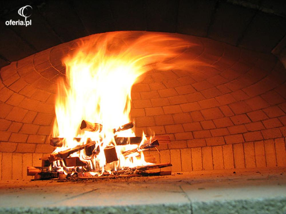 Piec Chlebowy Do Pizzy Sochaczew Budowa Montaż Pieca