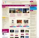Serwis internetowy w branży turystycznej