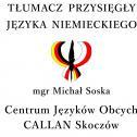 Tłumacz Przysięgły - Michał Soska Services Skoczów i okolice