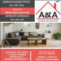 Adrian Sarkowicz Katowice i okolice