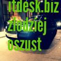 Itdesk.biz zlodziej oszus - Daniel Cesar Chicago i okolice