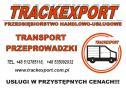 PRZEPROWADZKI, TRANSPORT - Krzysztof Olejnik Wrocław i okolice