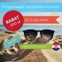 Chorwacki dla Każdego - Elżbieta Manuiło Studio Manilov Gdańsk i okolice