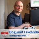 Bezpłatna Diagnostyka - SPK Serwis Bogumił Lewandowski - Serwis Przyspieszania Komputerów Warszawa i okolice