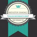 Krzysztof Osiadacz - Krzysztof Osiadacz Ząbkowice Śląskie i okolice