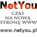 Czas na nową stronę www - NetYou Koluszki i okolice