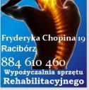 Wypożyczalnia.Sklep. - Euro-Medica Racibórz i okolice