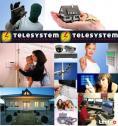 TELESYSTEM - Systemy alarmowe, instalacje, alarmy, monitoring, kamery, ochrona mienia Żywiec i okolice