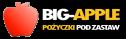 Pożyczki pod zastaw nieru - Big Apple Wrocław i okolice