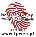 Pozostaw swój ślad... - FingerprintWeb.pl Wojciech Zdziejowski Siemianowice Śląskie i okolice