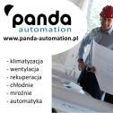 Instalacje Techniczne - Panda Automation Rybnik i okolice