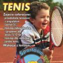 Tenis dla dzieci - Agnieszka Krochmal-Węgrzyn Warszawa i okolice