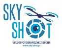 Filmy i zdjęcia z Drona - Sky Shot Warszawa i okolice