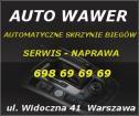 Automatyczne Skrzynie - Auto Wawer Warszawa i okolice