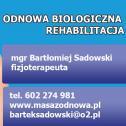 Bartek Sadowski