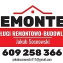 Remonter Jakub Sosnowski Gdańsk i okolice
